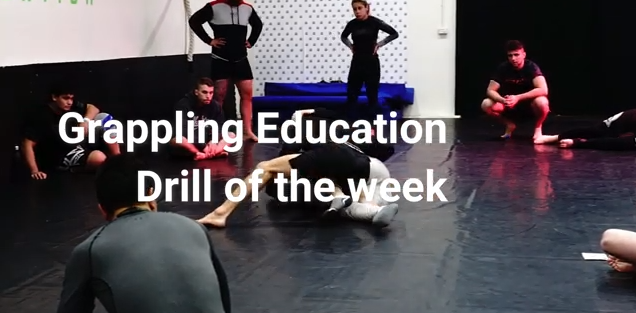 drill 1 Drill of the Week