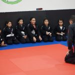 Why Grappling is beneficial for students – a teachers perspective