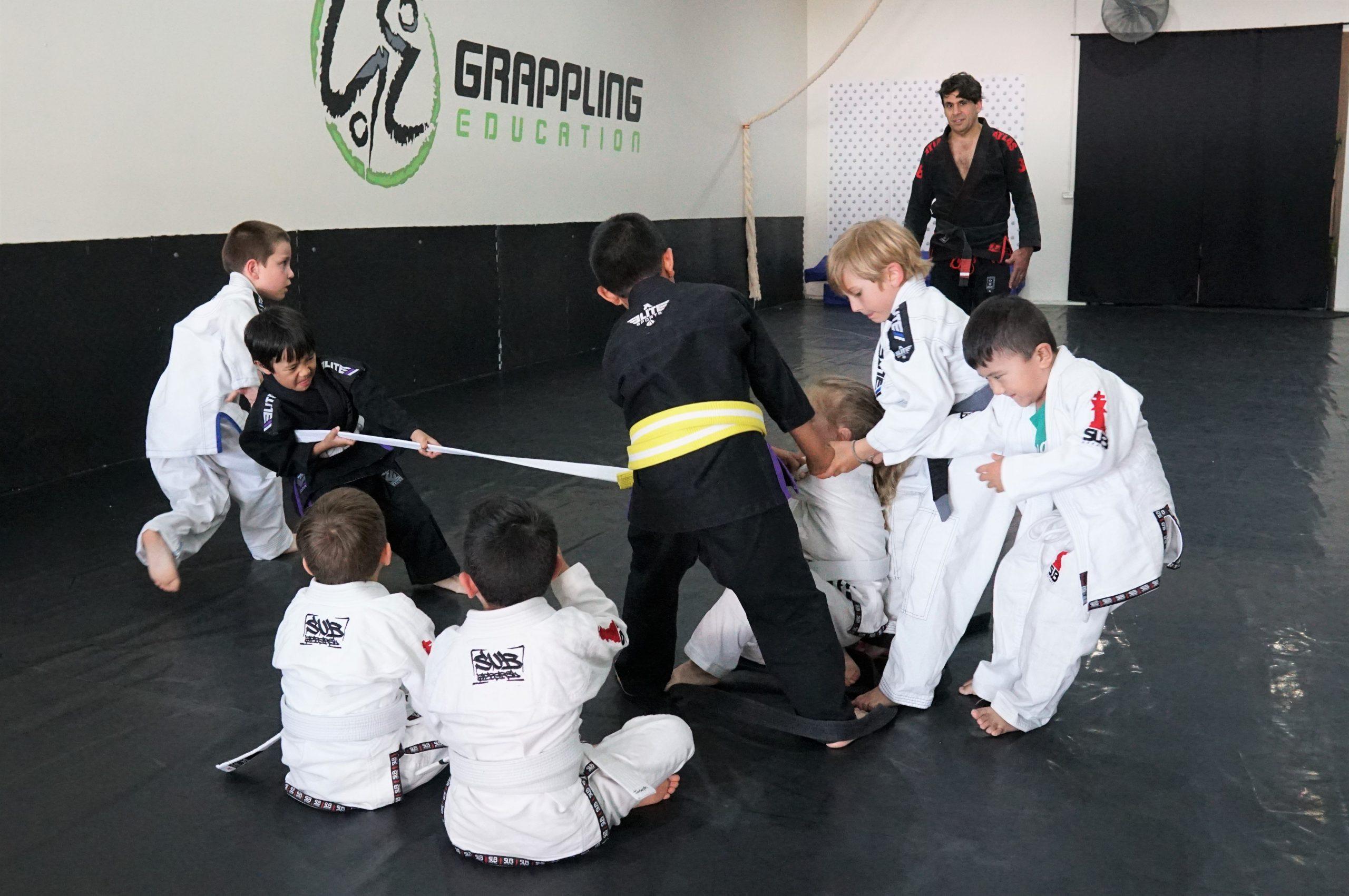 DSC01353 2 1 scaled Kids Martial Arts Sydney