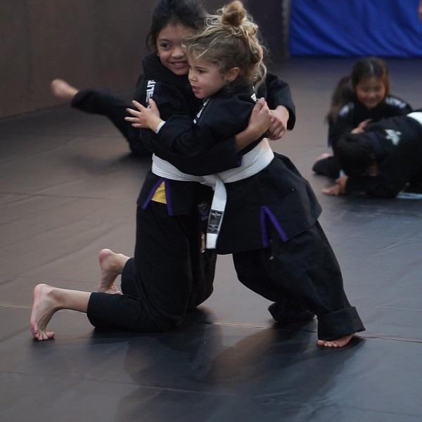 about us 1 Kids Martial Arts Sydney