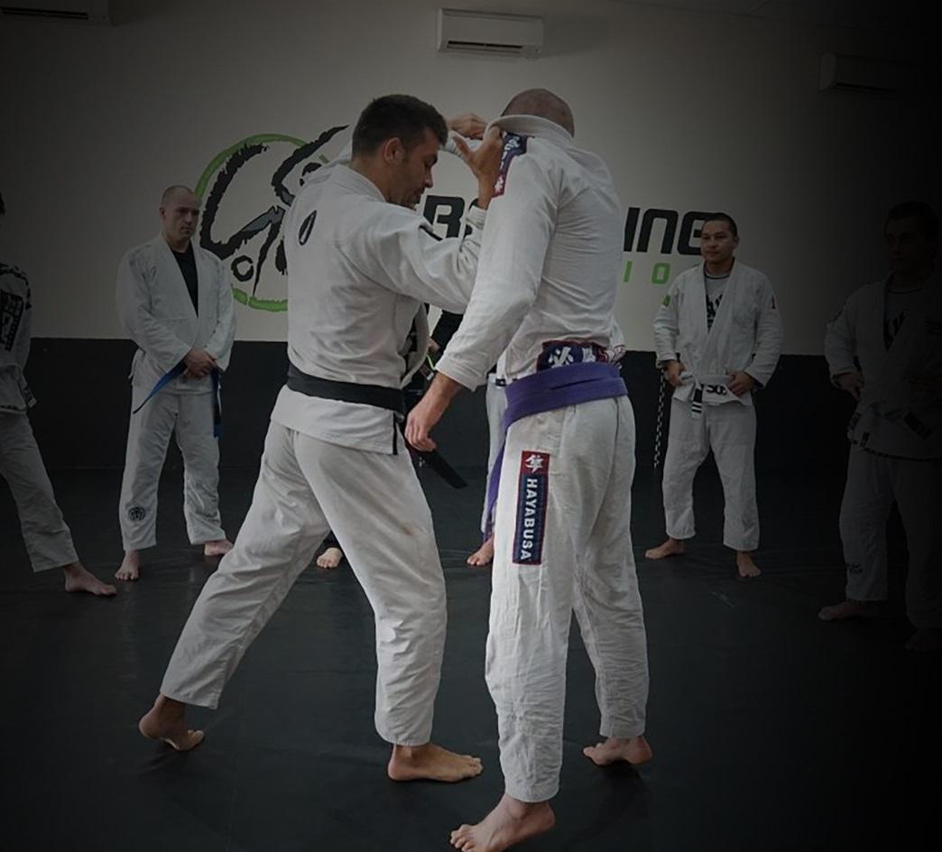 judoreactive Judo