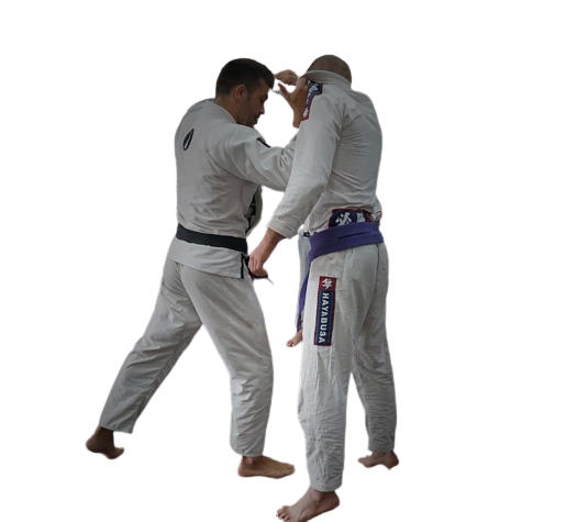 closed guard bg Episode 02 - Nail The Triangle From Closed Guard