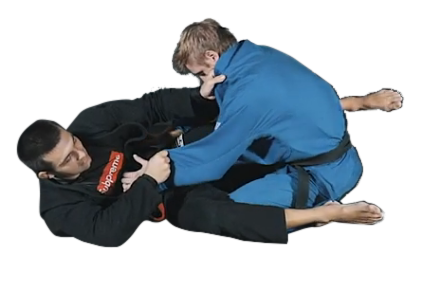 scissor sweep